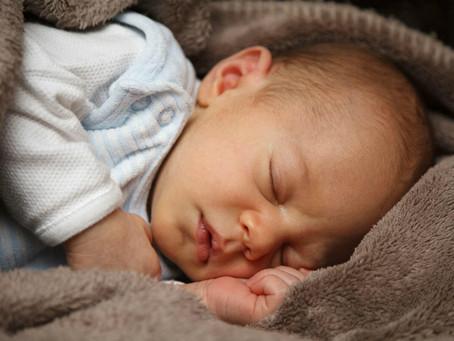 Cum te descurci cu lipsa de somn în primele luni de viata ale bebelusului?