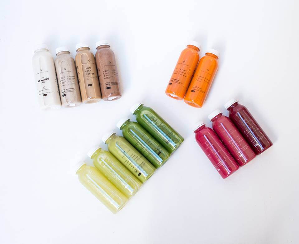 Cold Pressed Juicery – sucuri wow, trup wow
