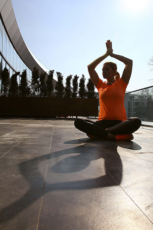 Mindfulness, curs cu Avi Majumdar