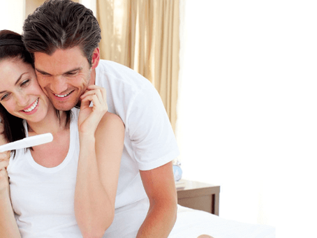 Ai aflat ca esti gravida? Vezi ce analize trebuie sa faci