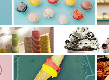 Top 5 gelaterii child-friendly