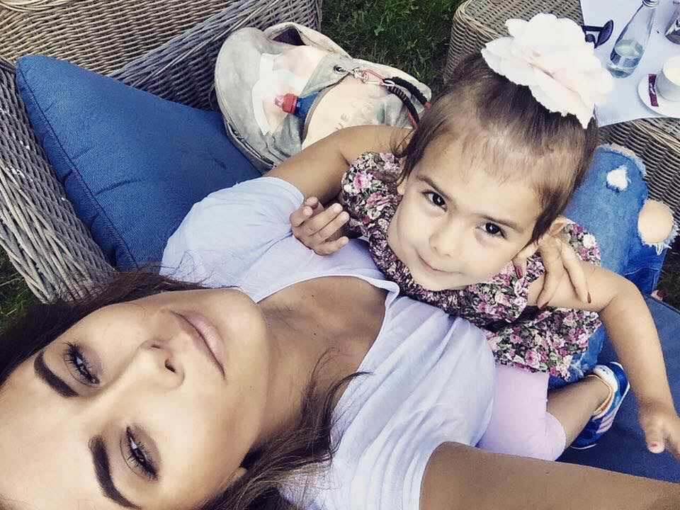Nicolle Stănese, despre cel mai solicitant rol- meseria de mamă