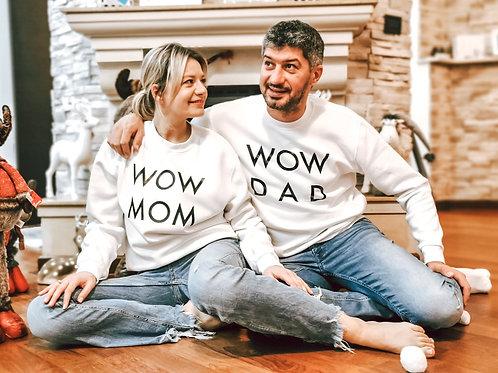 Bluza WoW Dad
