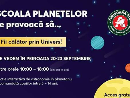 Scoala Planetelor