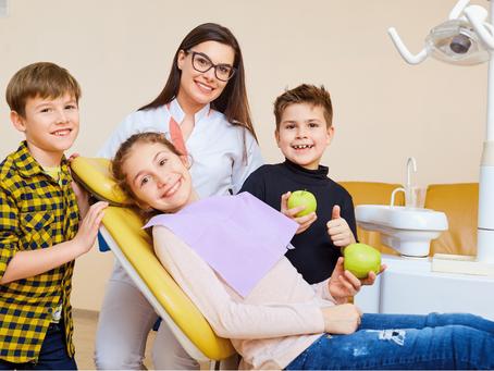 Sigilarea dintilor, una dintre cele mai eficiente si sigure metode de prevenire a cariilor