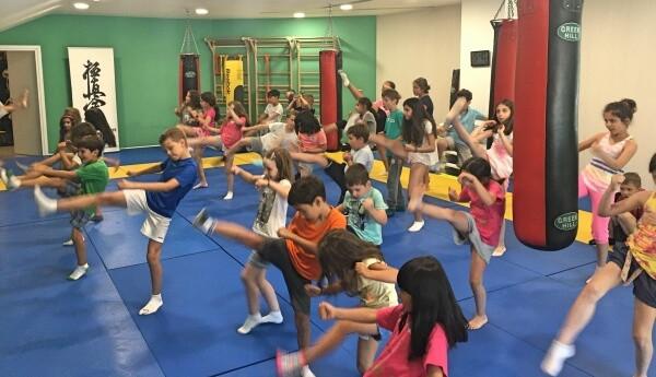 Cele mai tari activități vara aceasta pentru copii