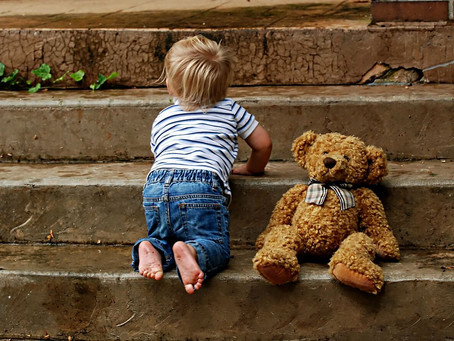 Activitati de învatare: cele mai simple lucruri pe care le poate învata bebelusul tau