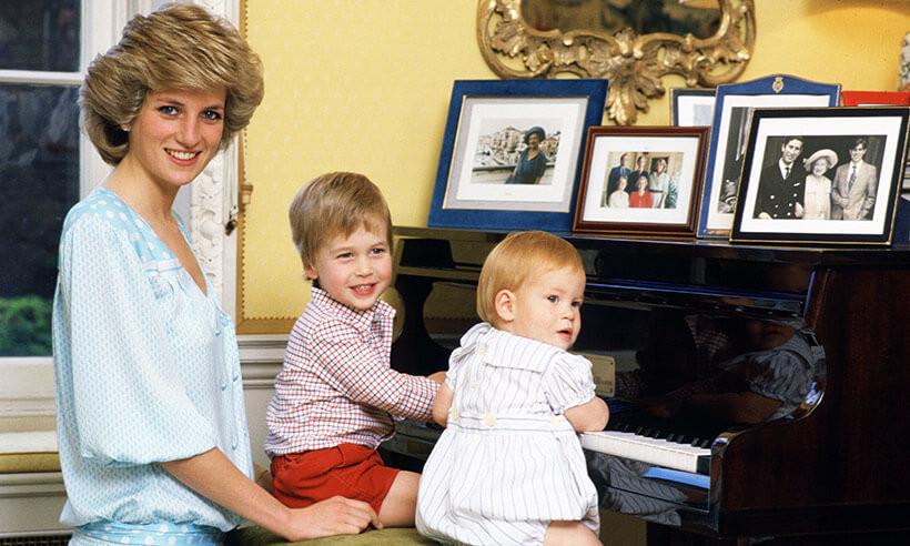 Logodna dintre prințul Harry și Meghan - ''Ar fi făcut-o pe mama mândră''