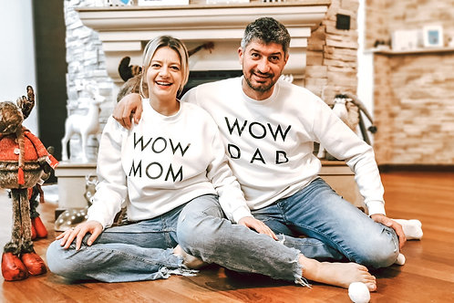 Bluza WoW MoM®