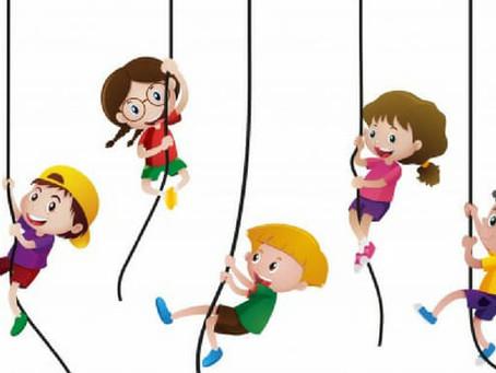 Activități pentru copii în weekend-ul ce urmează