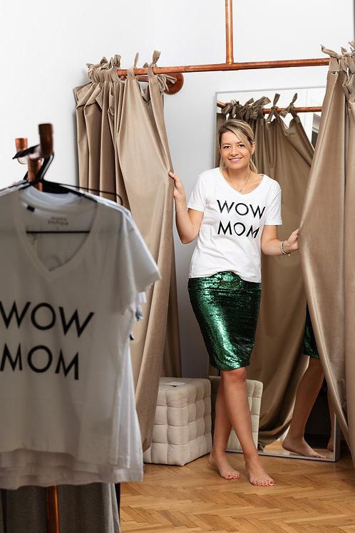 Tricou WoW MoM®