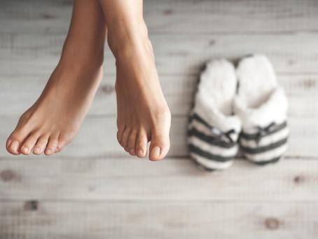 Picioare la superlativ: 5 Produse de îngrijire pentru picioare fericite