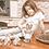 Thumbnail: Tricou WoW Bunny Glitter