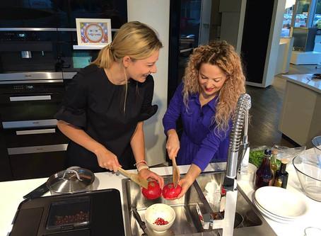 3 rețete rapide cu quinoa și cu gust fain (VIDEO)