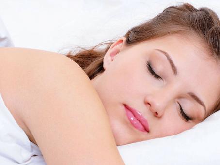Somnul de frumusete si ridurile