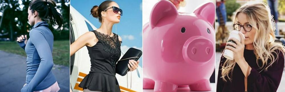10 obiceiuri ale unei femei de succes
