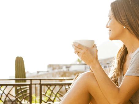 9 căi de relaxare după o zi de lucru intensă