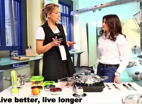 Cum sa pregatesti 3 mese sanatoase în doar 5 min (VIDEO)