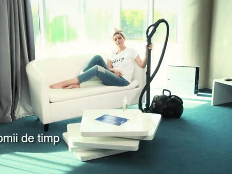 Aspirator 6 în 1 – Revolutia curateniei din casa cu TuttoLuxo