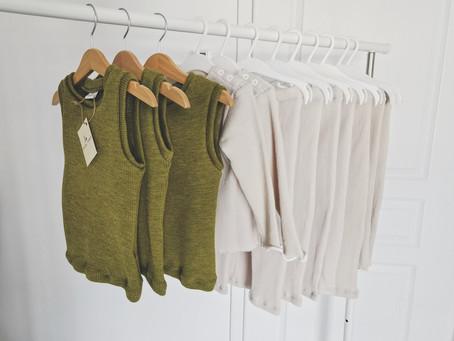 Start-up de succes cu haine pentru copii in pandemie. Povestea Ralu Land