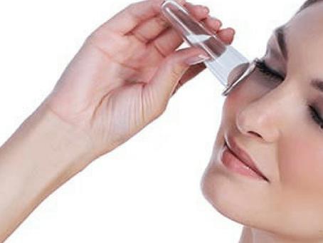 Terapia cu ventuze pentru riduri și întinerire facială