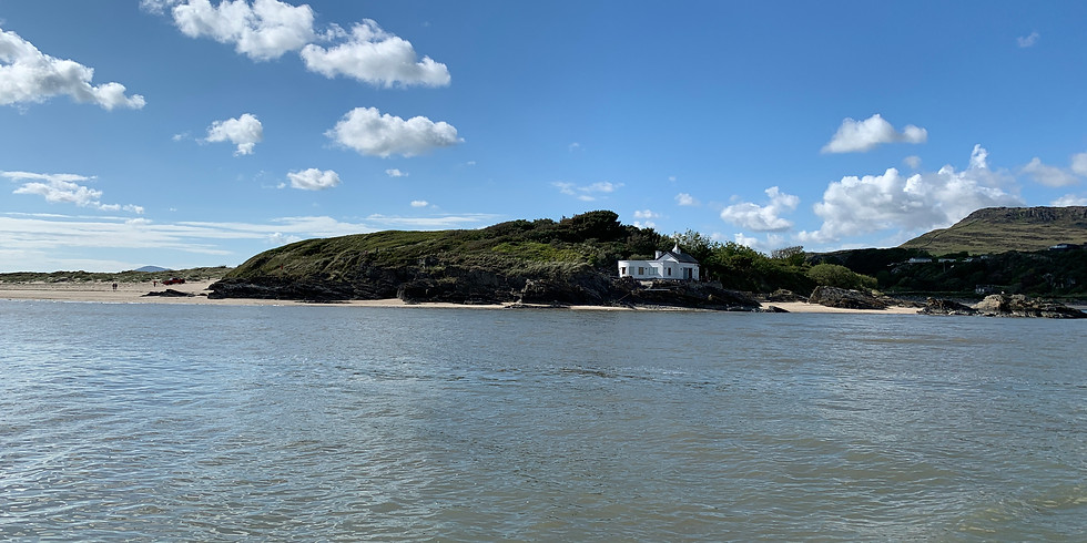 Samson's Bay