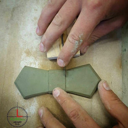 Hand crafted by ArtWear Liberarti