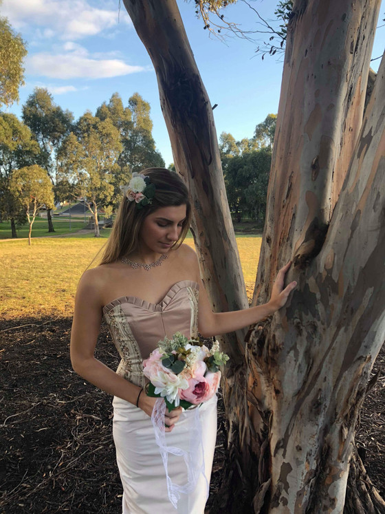 Melbourne Wedding & Bride magazine