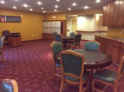 Bingo & Activity Room