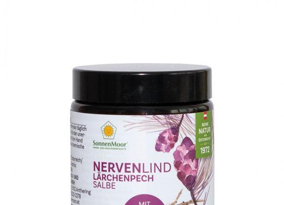 NervenLind® - Lärchenpechsalbe 90 g