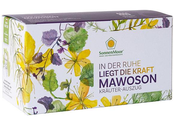 Mawoson® Kräuterauszüge Großpackung 8x100ml