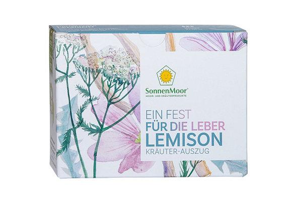 Lemison® Kräuterauszüge Minipack 3x100ml