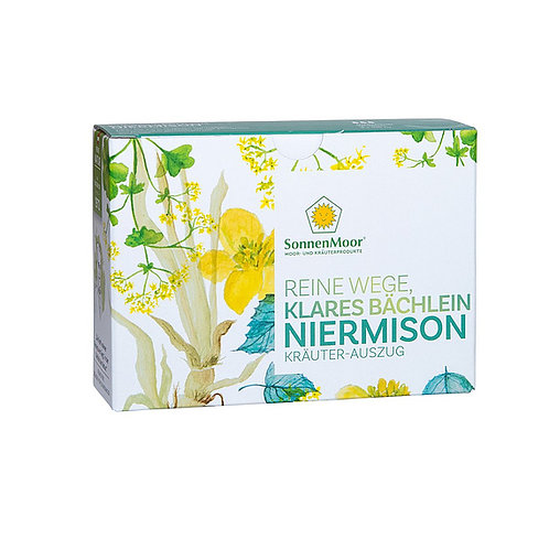 Niermison® Kräuterauszüge Minipack 3x100ml