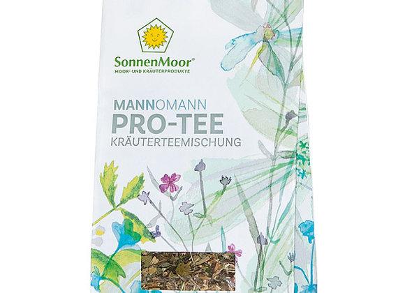 """""""Mannomann"""" Tee 50g"""