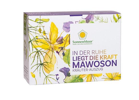 Mawoson® Kräuterauszüge Minipack 3x100ml