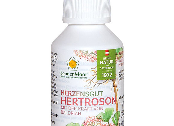 """Herzensgut"" Hertroson® Tropfen 100ml"