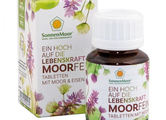 MoorFein® Tabletten 30 Stk.