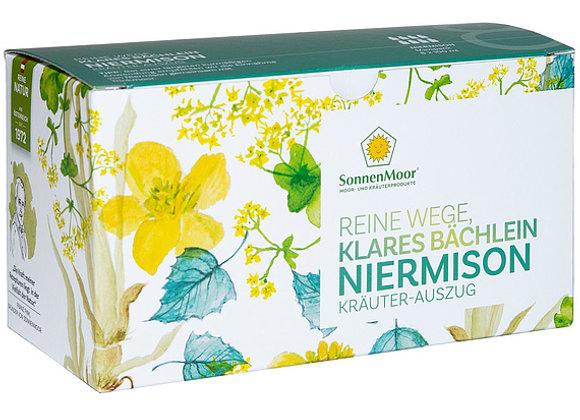 Niermison® Kräuterauszüge Großpackung 8x100ml