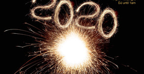 Live band, DJ, Prosecco & optional food. It's the best NYE party in town!!