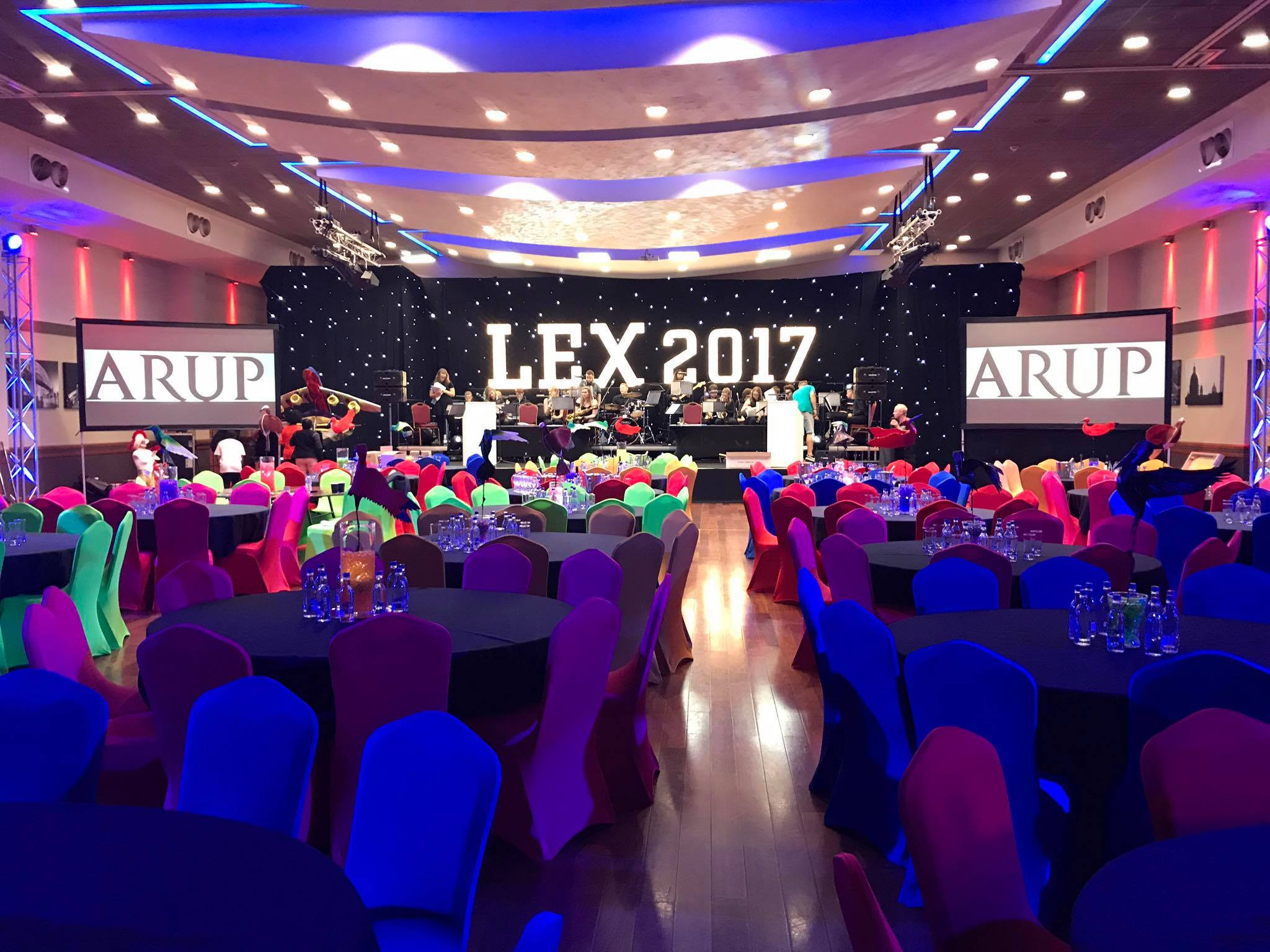 Luton's leading conference, meetings, events and weddings venue