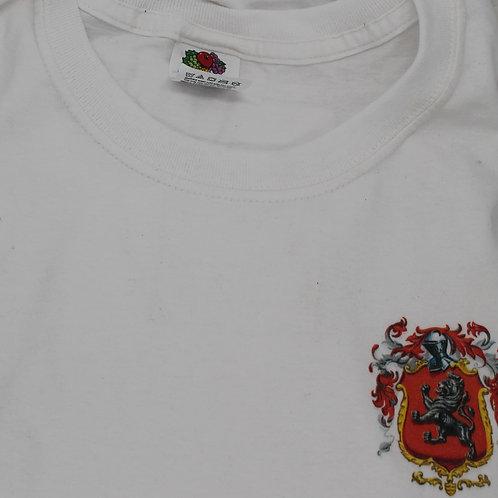 Brinton Family Crest T-Shirt (White)