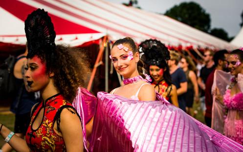 Chin Chin festival