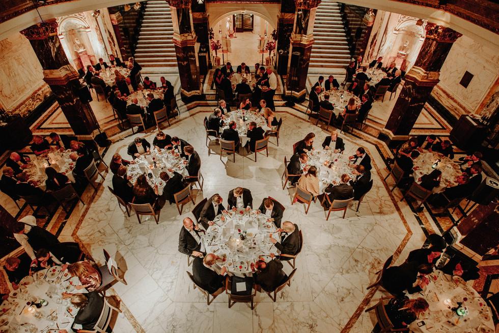 Diner Tropenmuseum