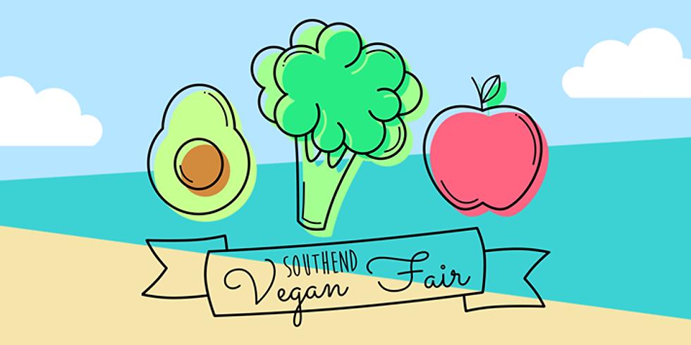 Southend Vegan Fair 2020