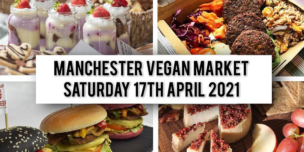Manchester Vegan Festival