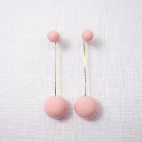 Althea Pink Ball Drops