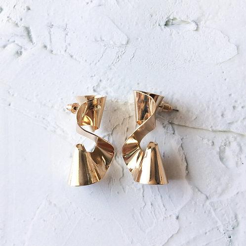 Fern Gold S Twirl Drops
