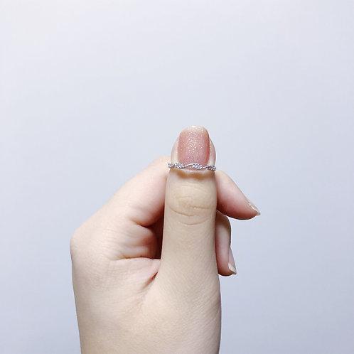 Cassidy Ring (adjustable)