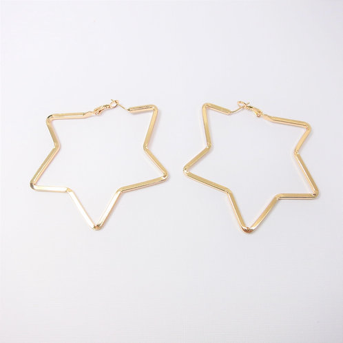 Antares Gold Star Hoops