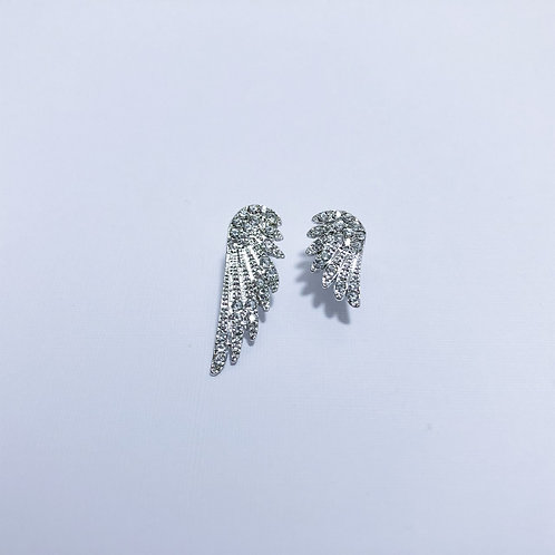 Juliet Wings Studs